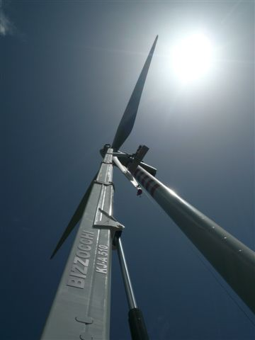 Wind Power Cte